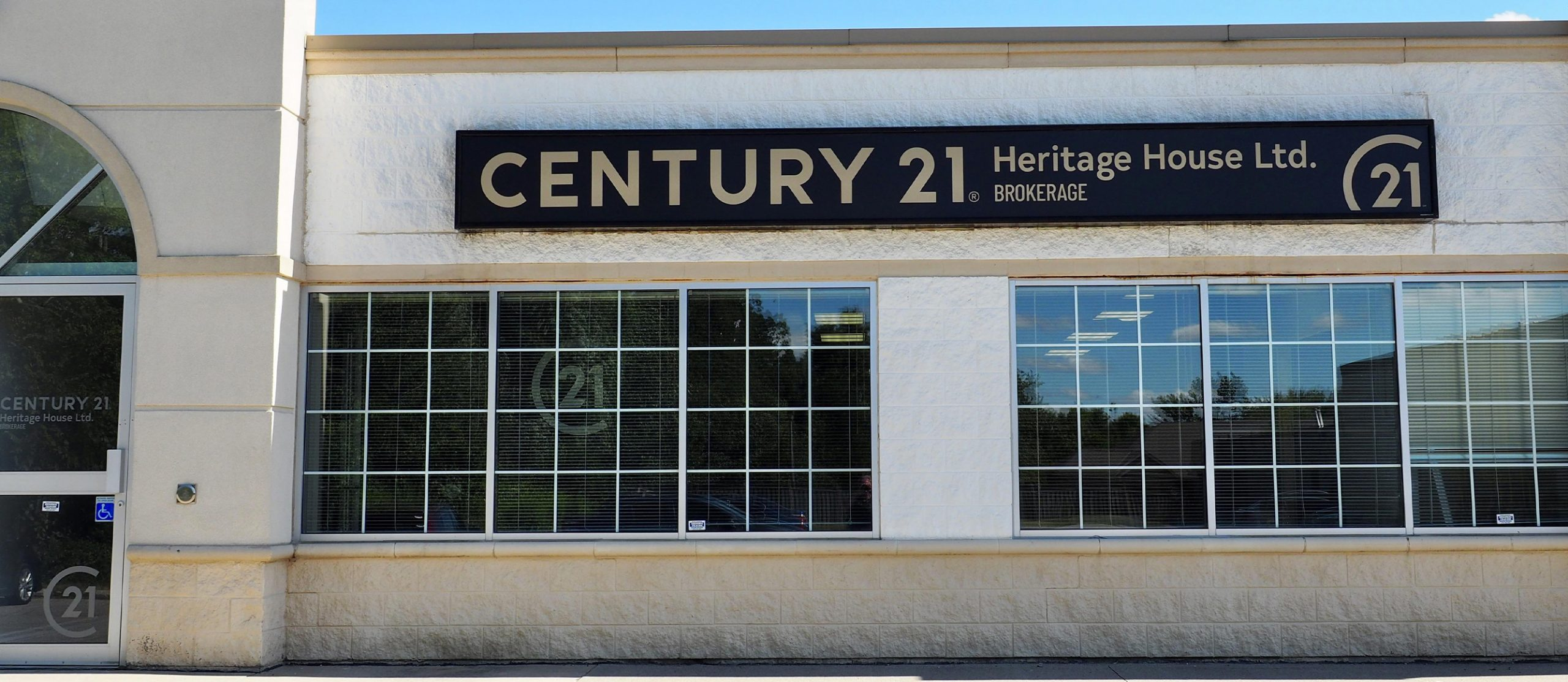 C21 Heritage House Ltd
