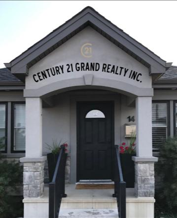 Century 21 Grand Realty Inc.