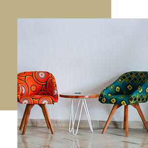Invest in Accent Furniture
