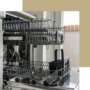 10. Clean Your Dishwasher