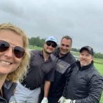 CENTURY 21 B.J. Roth Realty 16th Annual Showcase of Celebrities Golf Tournament