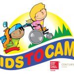 Easter Seals Kids to Camp Logo EN