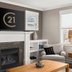 C21 Living Room