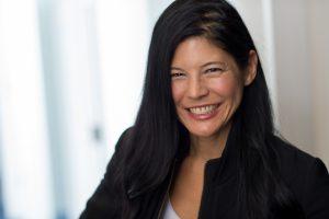 Chiyoko Kakino— Vice President, Brand Expansion, Western Canada