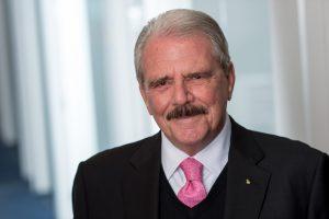 U. Gary Charlwood -Century 21 Canada founder
