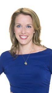 Leigh Kjekstad—Senior Director of Marketing, Communication and Events