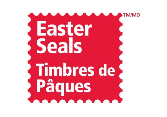 Inspirational Easter Seals fundraisers